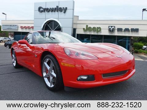 2013 Chevrolet Corvette for sale in Bristol, CT