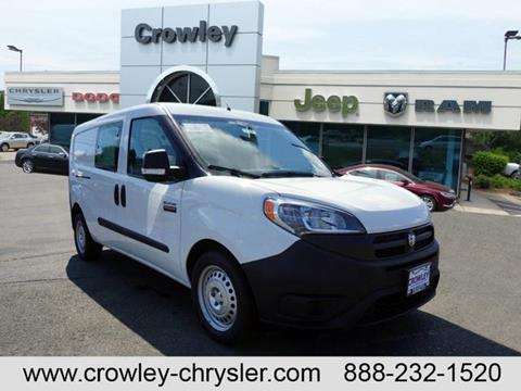 2017 RAM ProMaster City Cargo for sale in Bristol, CT