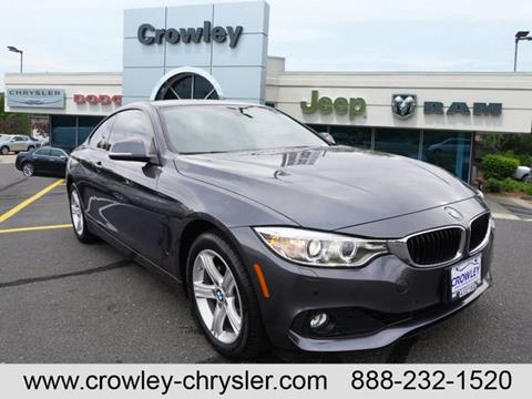 2014 BMW 4 Series for sale in Bristol, CT