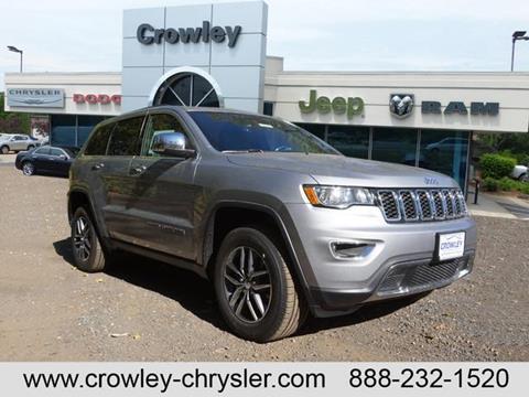 2018 Jeep Grand Cherokee for sale in Bristol, CT