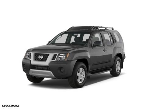 2010 Nissan Xterra for sale in Bristol, CT