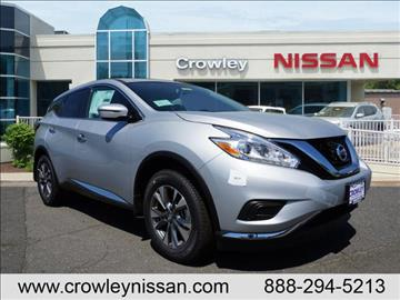 2017 Nissan Murano for sale in Bristol, CT