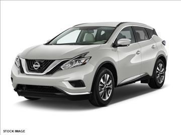2017 Nissan Murano for sale in Bristol, CT