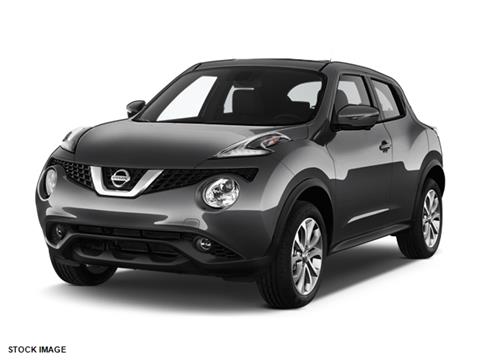 2017 Nissan JUKE for sale in Bristol, CT