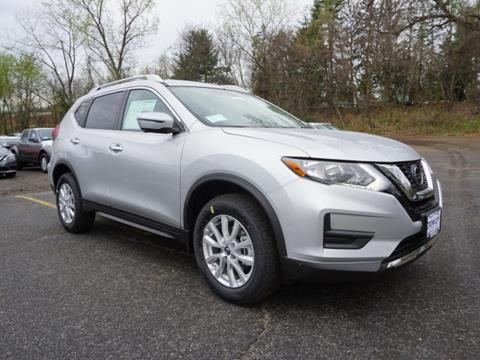 2018 Nissan Rogue For Sale At CROWLEY NISSAN In Bristol CT