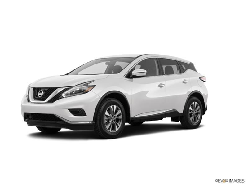 Nice 2018 Nissan Murano For Sale At CROWLEY NISSAN In Bristol CT