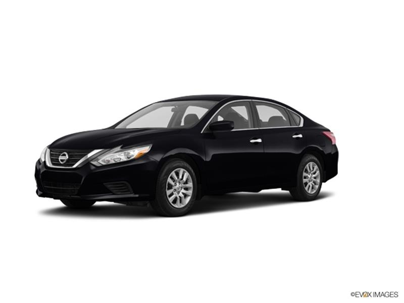 Captivating 2018 Nissan Altima For Sale At CROWLEY NISSAN In Bristol CT