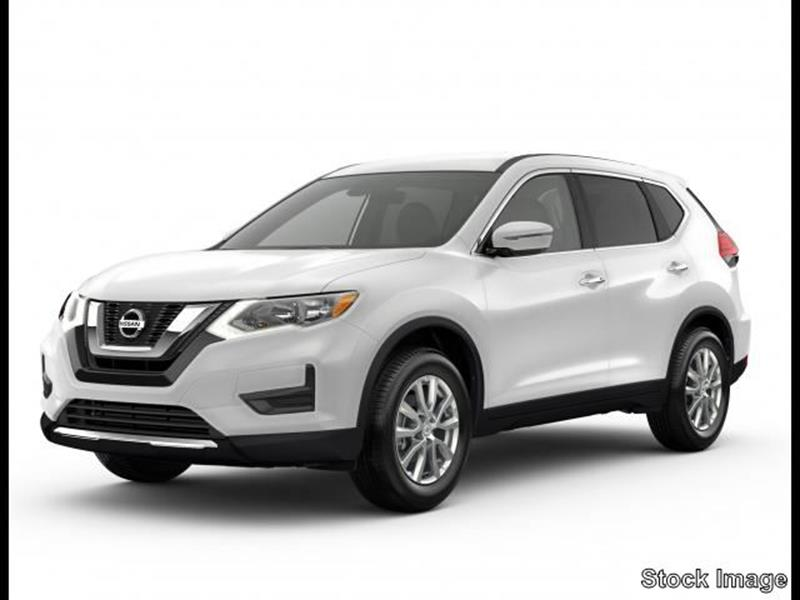Great 2018 Nissan Rogue For Sale At CROWLEY NISSAN In Bristol CT