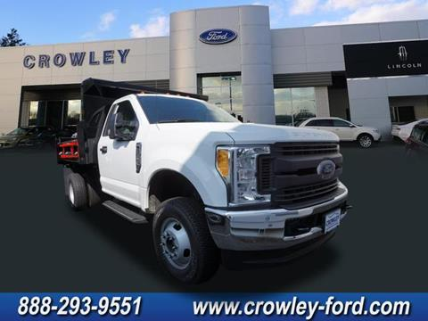 2017 Ford F-350 Super Duty for sale in Plainville, CT