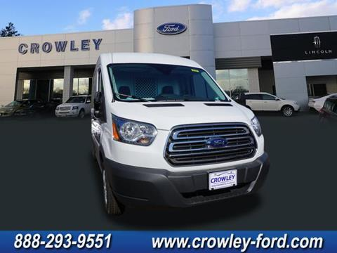 2017 Ford Transit Cargo for sale in Plainville, CT