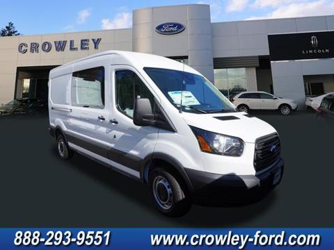 2018 Ford Transit Cargo for sale in Plainville, CT