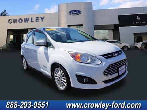 2014 Ford C-MAX Hybrid for sale in Plainville CT