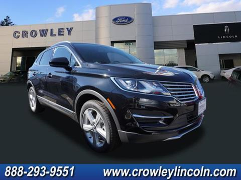 2018 Lincoln MKC for sale in Plainville, CT