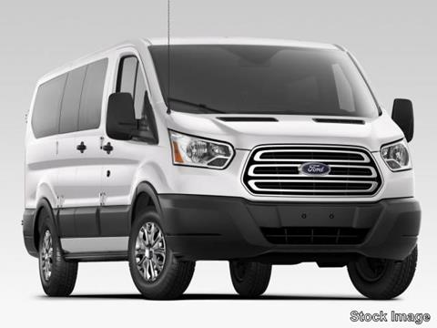 2017 Ford Transit Wagon for sale in Plainville CT
