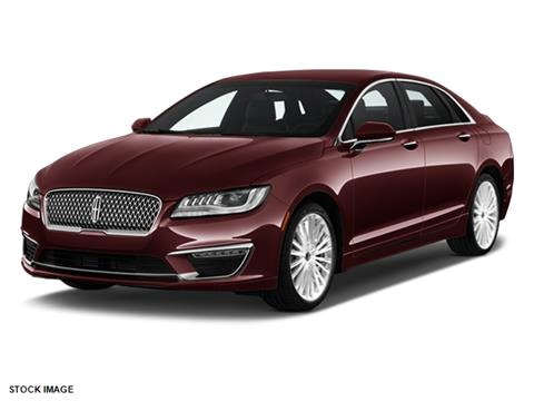 2017 Lincoln MKZ for sale in Plainville CT