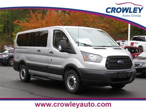 2019 Ford Transit Passenger for sale in Plainville, CT