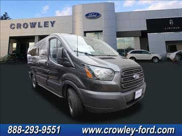 2017 Ford Transit Wagon for sale in Plainville, CT