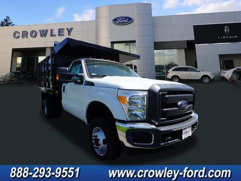 2016 Ford F-350 Super Duty for sale in Plainville, CT