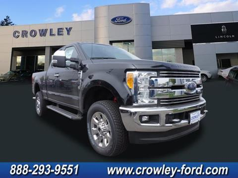 2017 Ford F-350 Super Duty for sale in Plainville CT