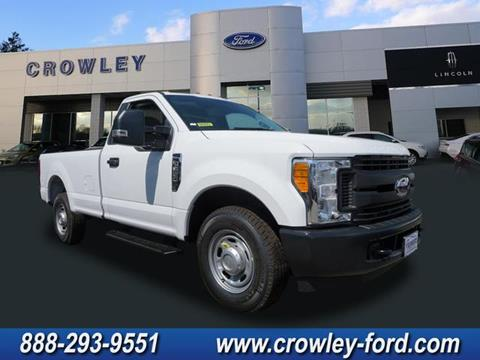 2017 Ford F-250 Super Duty for sale in Plainville, CT