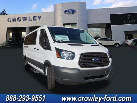 2016 Ford Transit Wagon for sale in Plainville CT