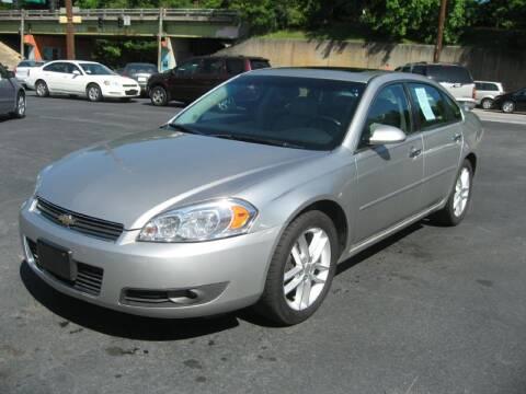 2008 Chevrolet Impala for sale in Decatur, GA