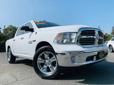 2014 RAM Ram Pickup 1500 for sale at Alpha AutoSports in Sacramento CA