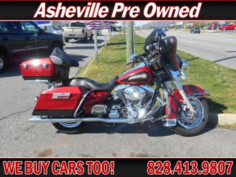 2006 Harley-Davidson FLHTCI for sale in Asheville, NC