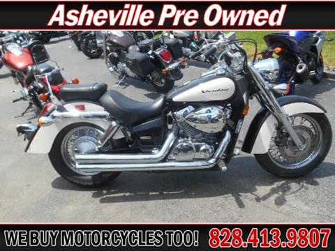 2008 Honda Shadow for sale in Asheville, NC