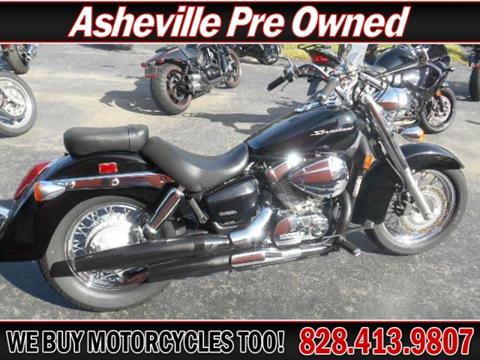 Used Honda Shadow For Sale Carsforsalecom