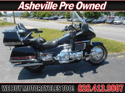 2000 Honda Goldwing for sale in Asheville, NC