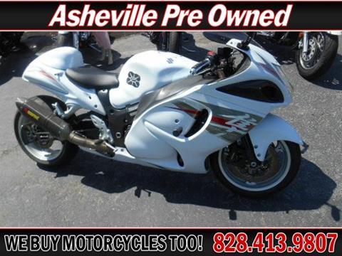 2012 Suzuki Hayabusa for sale in Asheville, NC