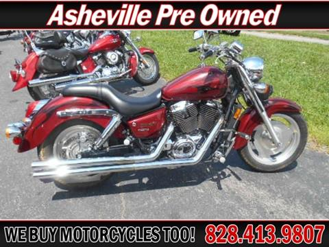 2002 Honda Shadow for sale in Asheville, NC