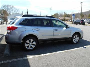 2012 Subaru Outback for sale in Asheville, NC