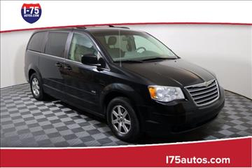 2008 Chrysler Town and Country for sale in Lake City, FL