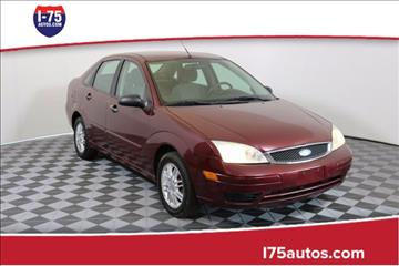 2006 Ford Focus for sale in Lake City, FL