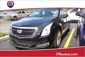 2016 Cadillac XTS for sale in Lake City, FL