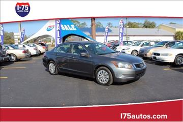 2008 Honda Accord for sale in Lake City, FL