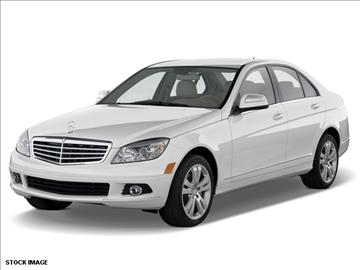2011 Mercedes-Benz C-Class for sale in Plainville, CT
