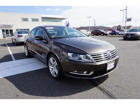 2015 Volkswagen CC for sale in Plainville, CT