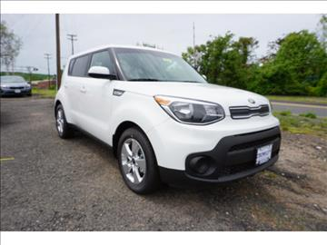2017 Kia Soul for sale in Bristol, CT