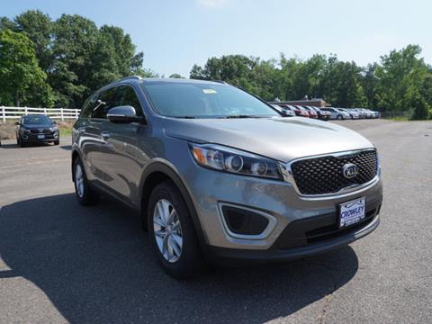 2017 Kia Sorento for sale in Bristol, CT