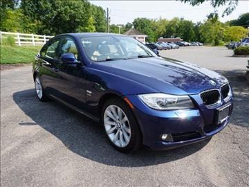 2011 BMW 3 Series for sale in Bristol, CT