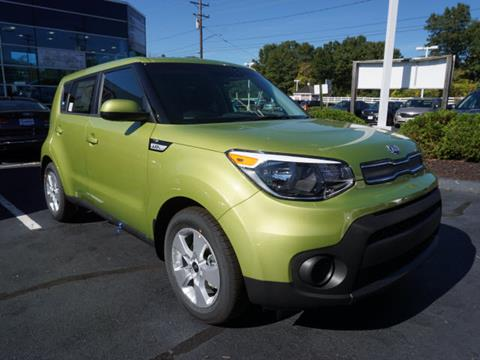 2018 Kia Soul for sale in Bristol, CT