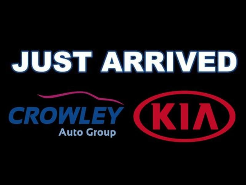 2019 Kia Soul For Sale At CROWLEY KIA In Bristol CT