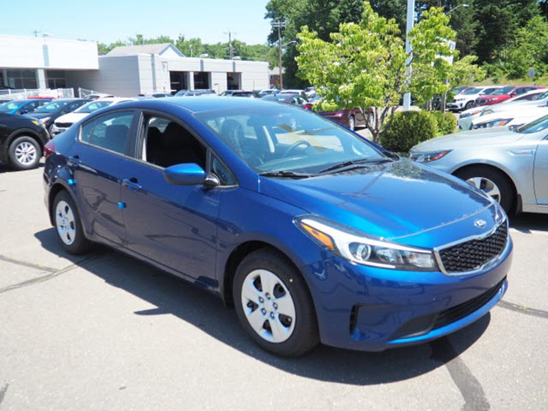 Captivating 2018 Kia Forte For Sale At CROWLEY KIA In Bristol CT