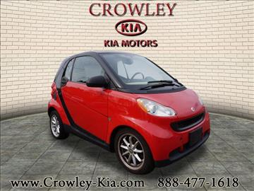 2010 Smart fortwo for sale in Bristol, CT