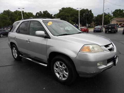 Acura MDX For Sale In Orem UT Carsforsalecom - 2004 acura mdx rims