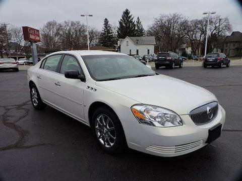 2007 Buick Lucerne for sale in Rockford, IL