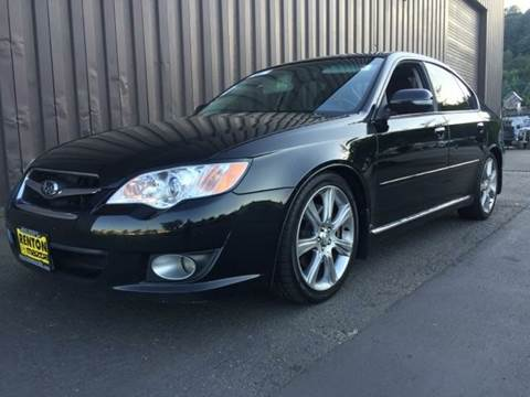 2008 Subaru Legacy for sale in North Plains, OR
